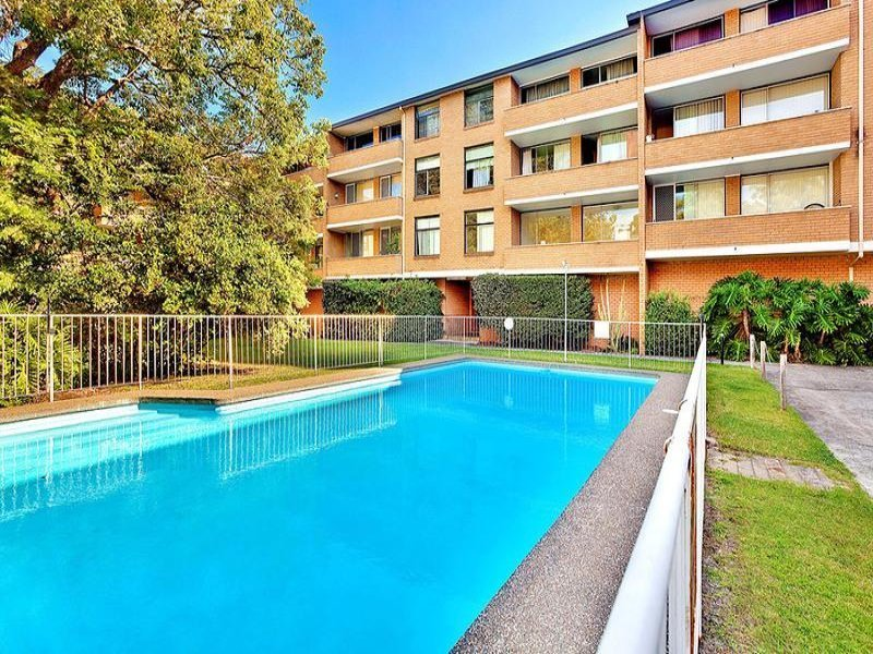 2/78-82 Albert Road, Strathfield
