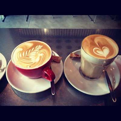 5 Day Cafe Inner Melbourne - Ref: 13718