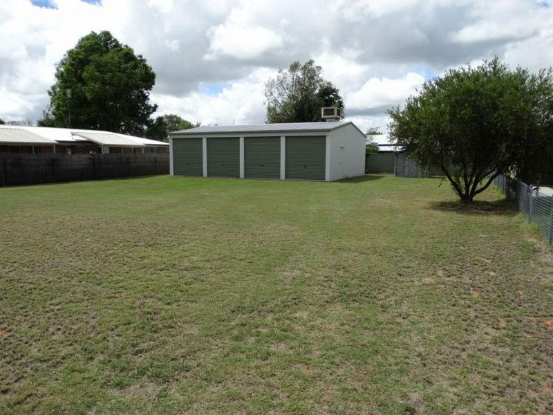 3 Covington Street, Chinchilla