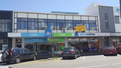 127 High Street, Lower Hutt