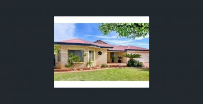 13 Burleigh Drive, Australind,