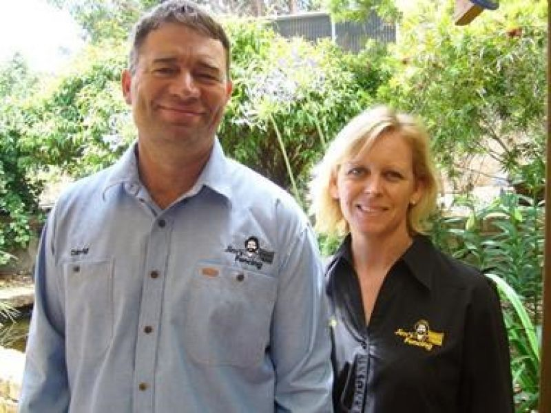 Jim's Fencing Sydney South - Be Your Own Boss - Leading Fence Franchise