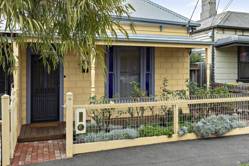Footscray 35 Newell Street