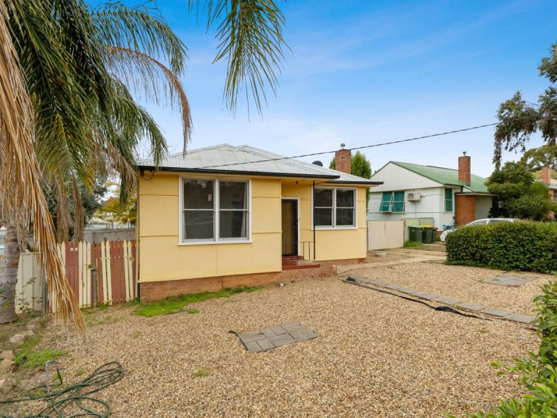 Affordable First Home or Investment Opportunity