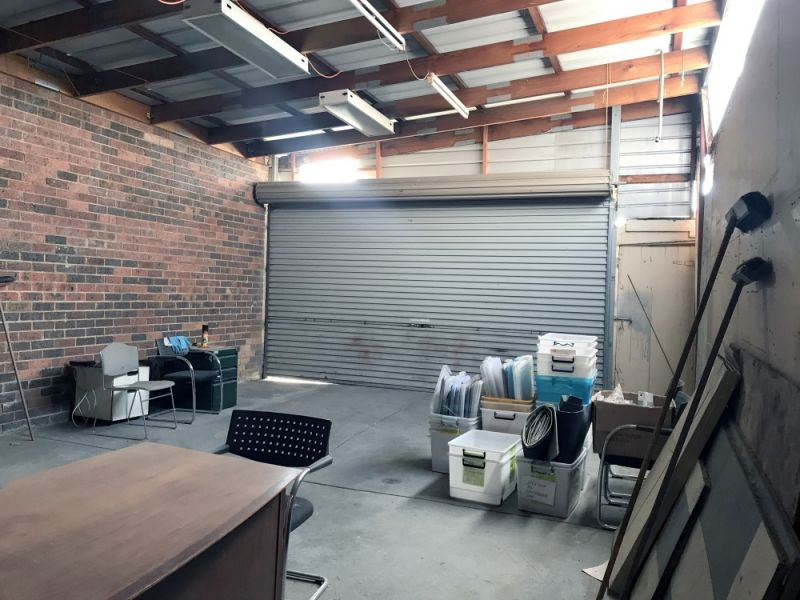 OFFICE/RETAIL SPACE!