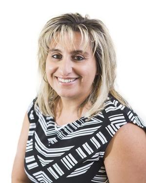 Teresa Stefanoff