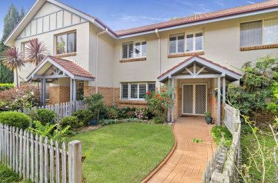 Comfort & Convenience in Secure Gated Community