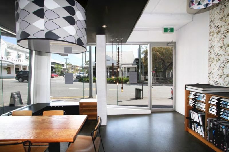 60 James Street, Fortitude Valley