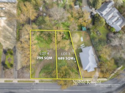 VACANT LAND IN PRIME LOCATION!