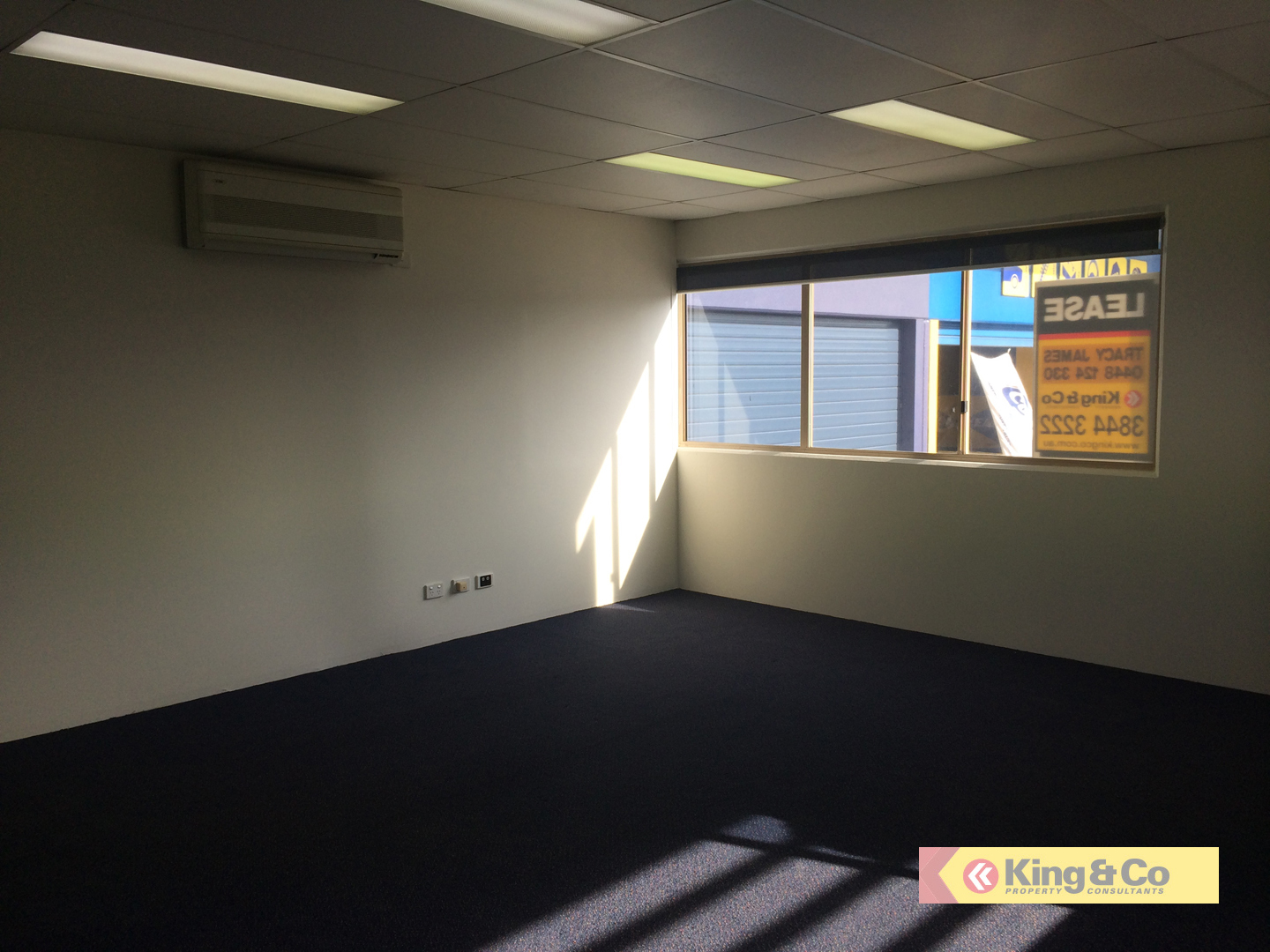 AFFORDABLE OFFICE, PERFECT POSITION!