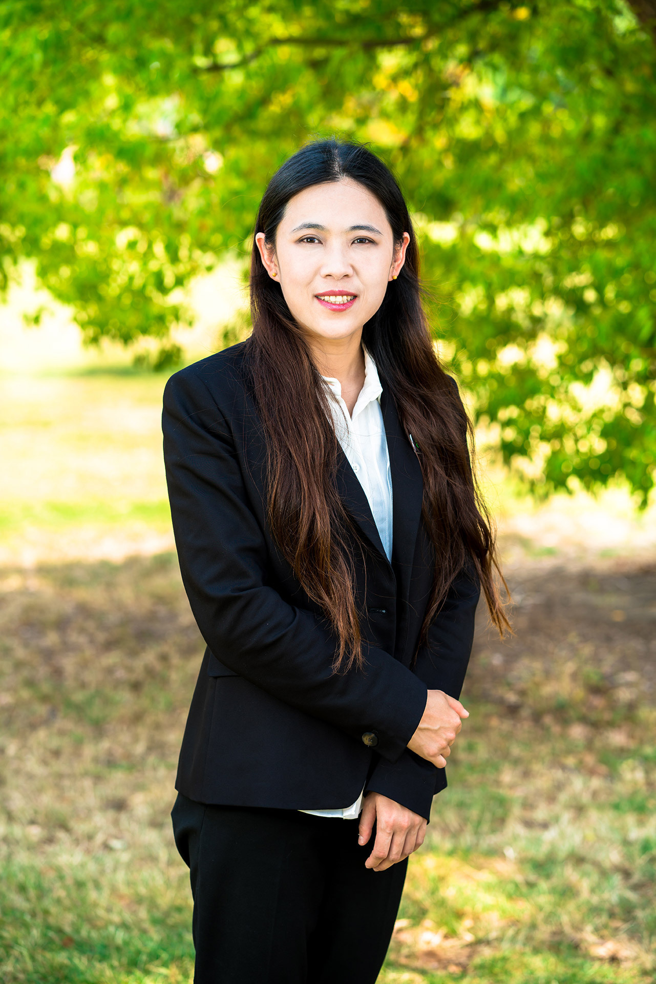 Hailey  Kuang Real Estate Agent