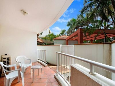 2 Bedroom Investment Only Apartment