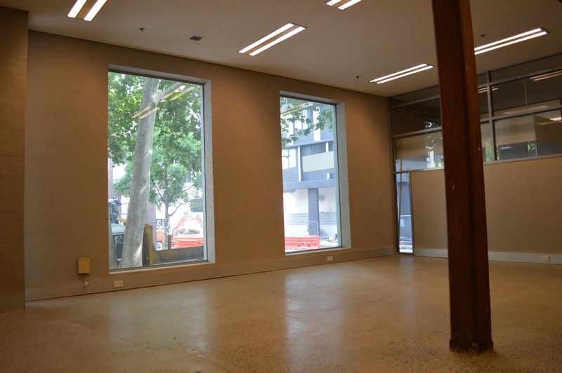 Refurbished Retail/Office Space