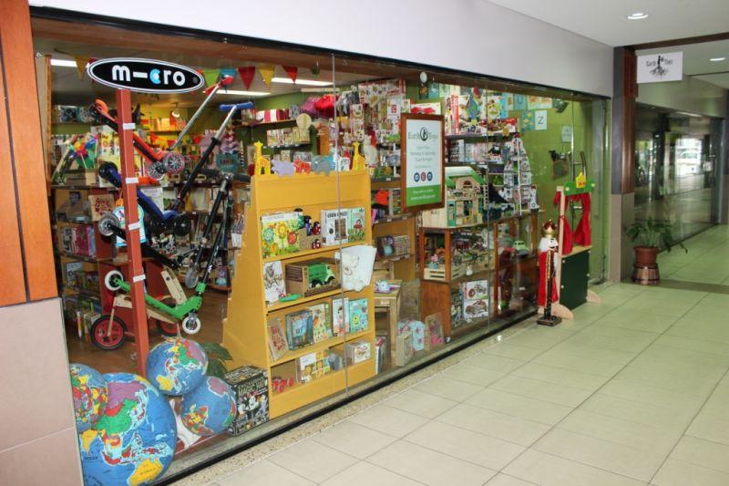 52m2 CBD Shop For Lease