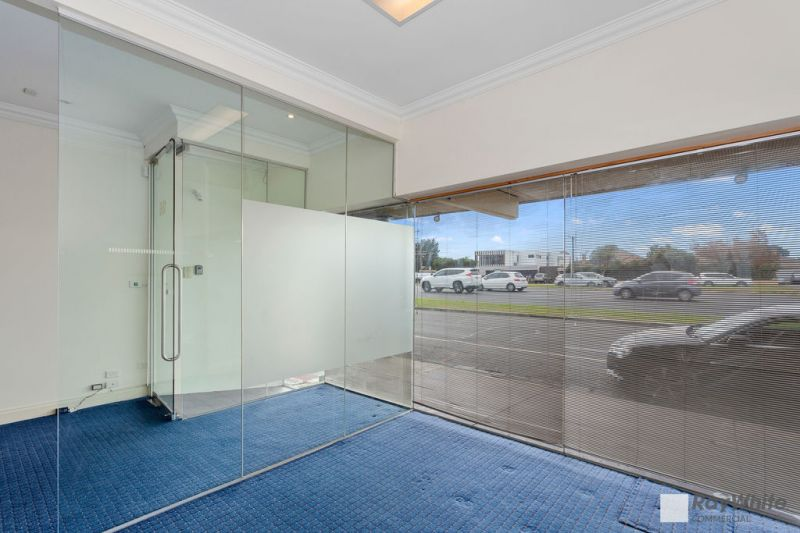 Mentone's Most Affordable Main Road Retail / Office Space - All Offers Considered!
