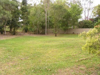 Vacant land with further re-development potential