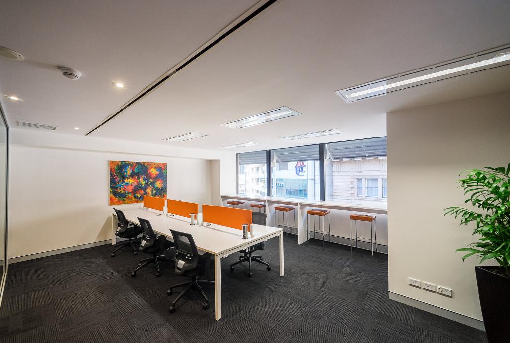 Co - Working Office Desk Space Sydney CBD!