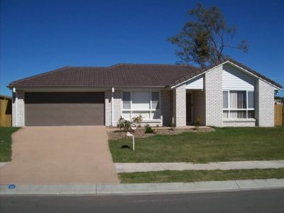 4 BEDROOMED AIR CONDITIONED SPACIOUS HOME WITH LARGE YARD
