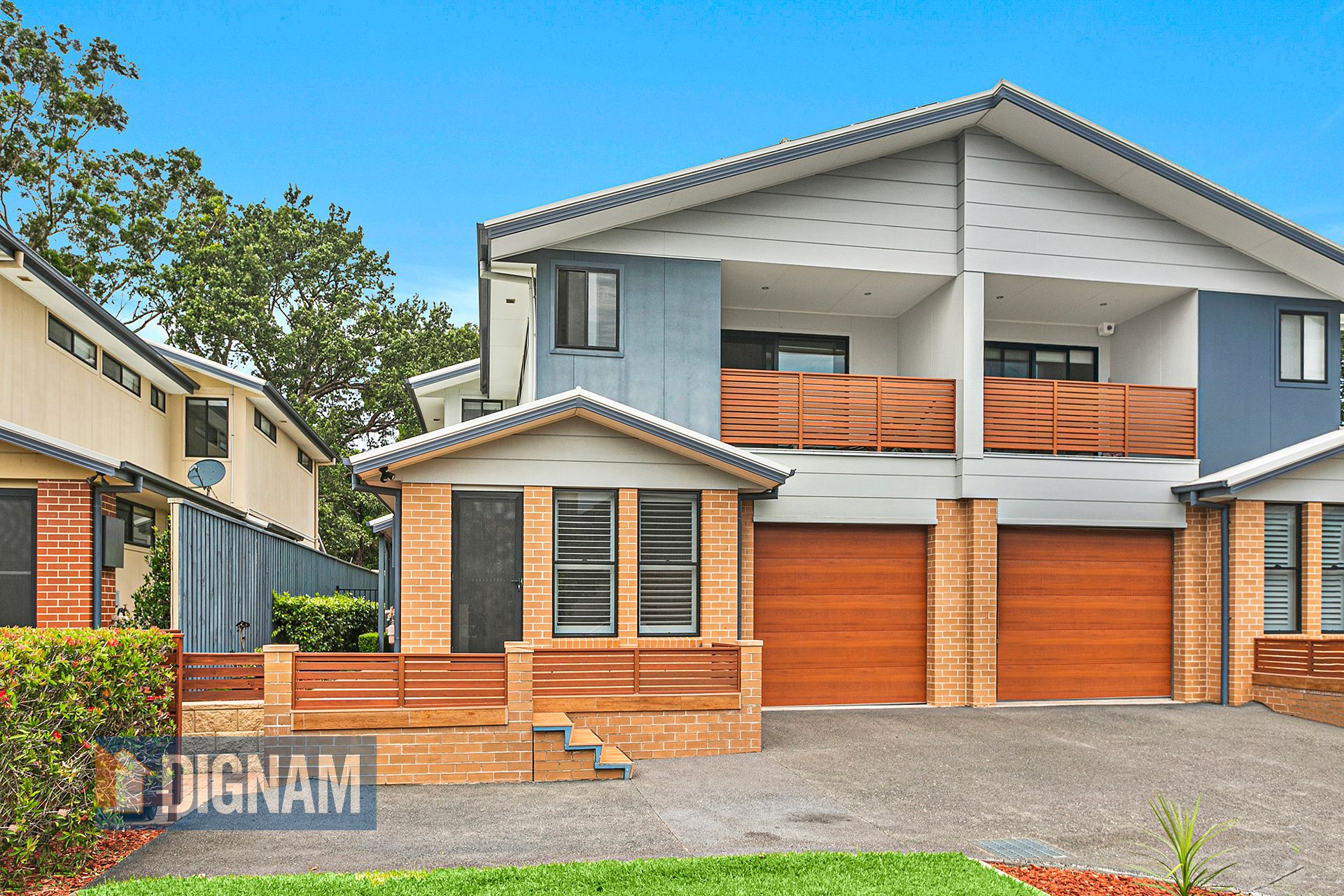 3/2C Nicholson Road, Woonona NSW