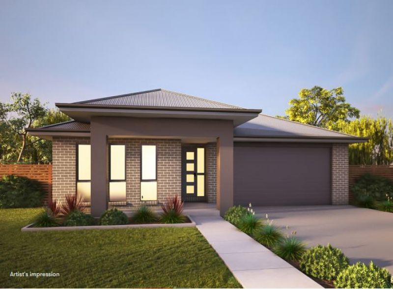 Coast side Coomera - Complete house and land package!