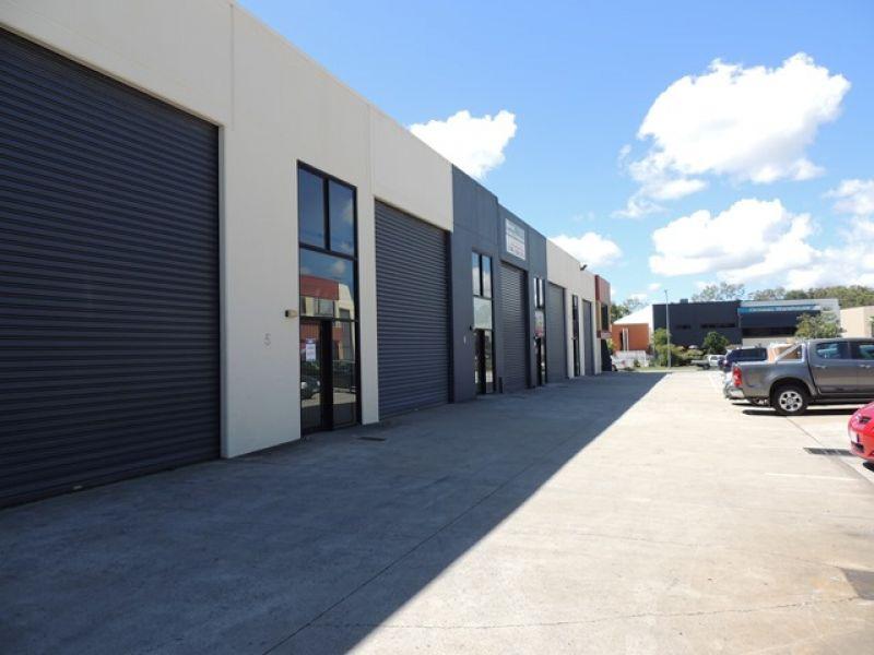 Warehouse/Office/Storage