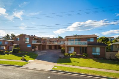 Sealeka 3 – The best location in Merimbula