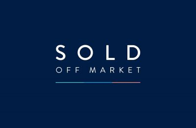 Sold Off-Market by James Yahl