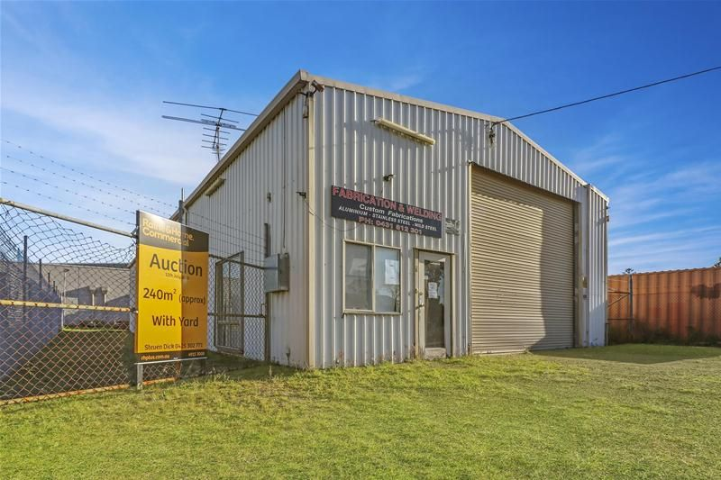 Own Your Own Shed in Tanilba Bay