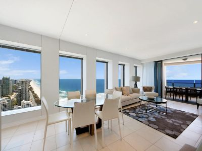 SOUL- Luxury High floor 3bed