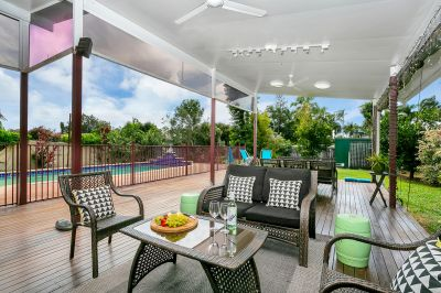 Renovated Family Entertainer on a Huge 1133sqm!