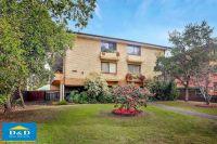 Delightful 2 Bedroom Apartment. Private Top Floor. Huge Main Bedroom. Brand New Oven. Garage. Walk to All Parramatta Amenities.