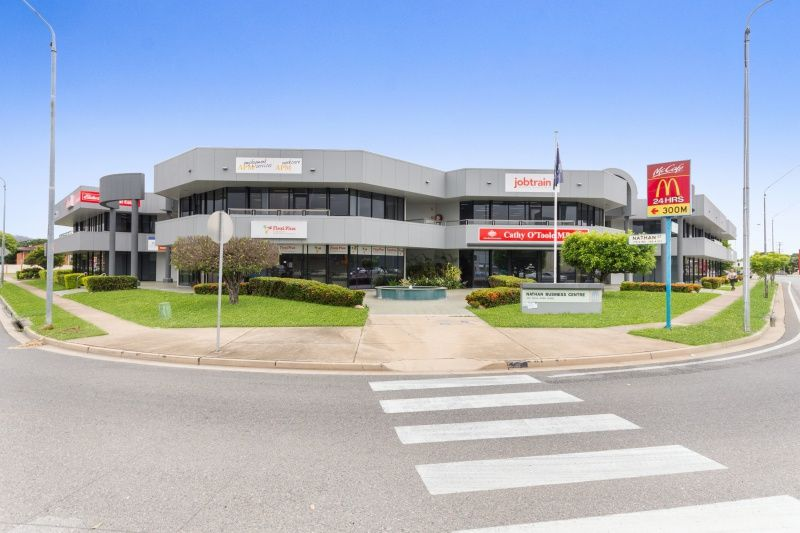 Central Office Retail Suite - For Lease Top Floor