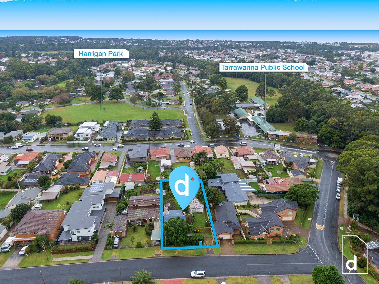 39 Brooker Street, Tarrawanna NSW 2518