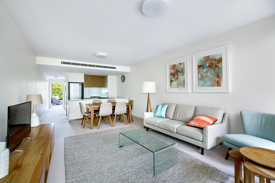 309/15 Chatham Road, West Ryde