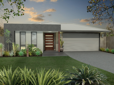 Lot 4/186 Francis St, Lawnton