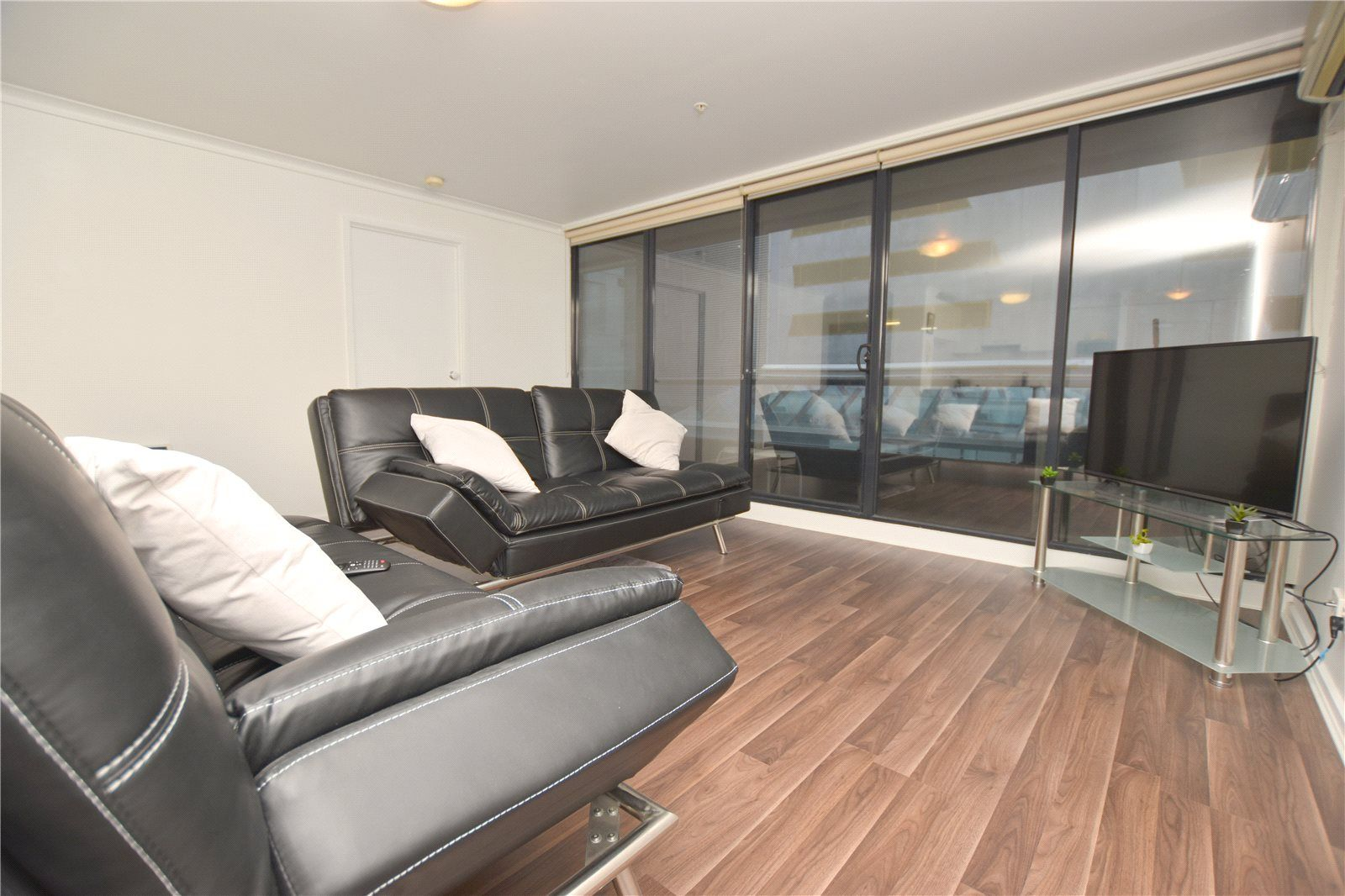 Yarra Condos: Three Bedroom Apartment with Floorboards Throughout!