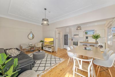 Tastefully Appointed Apartment In Exclusive Security Block of 9