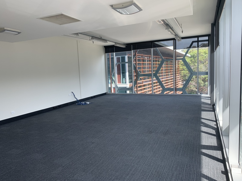 Light filled office space for Lease in Lifestyle Working Brookvale.