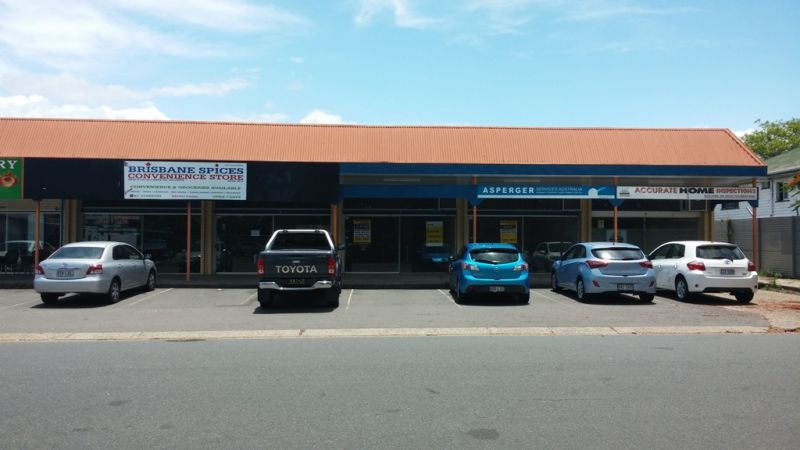For Lease 57m² Retail Shop on Zillmere Road