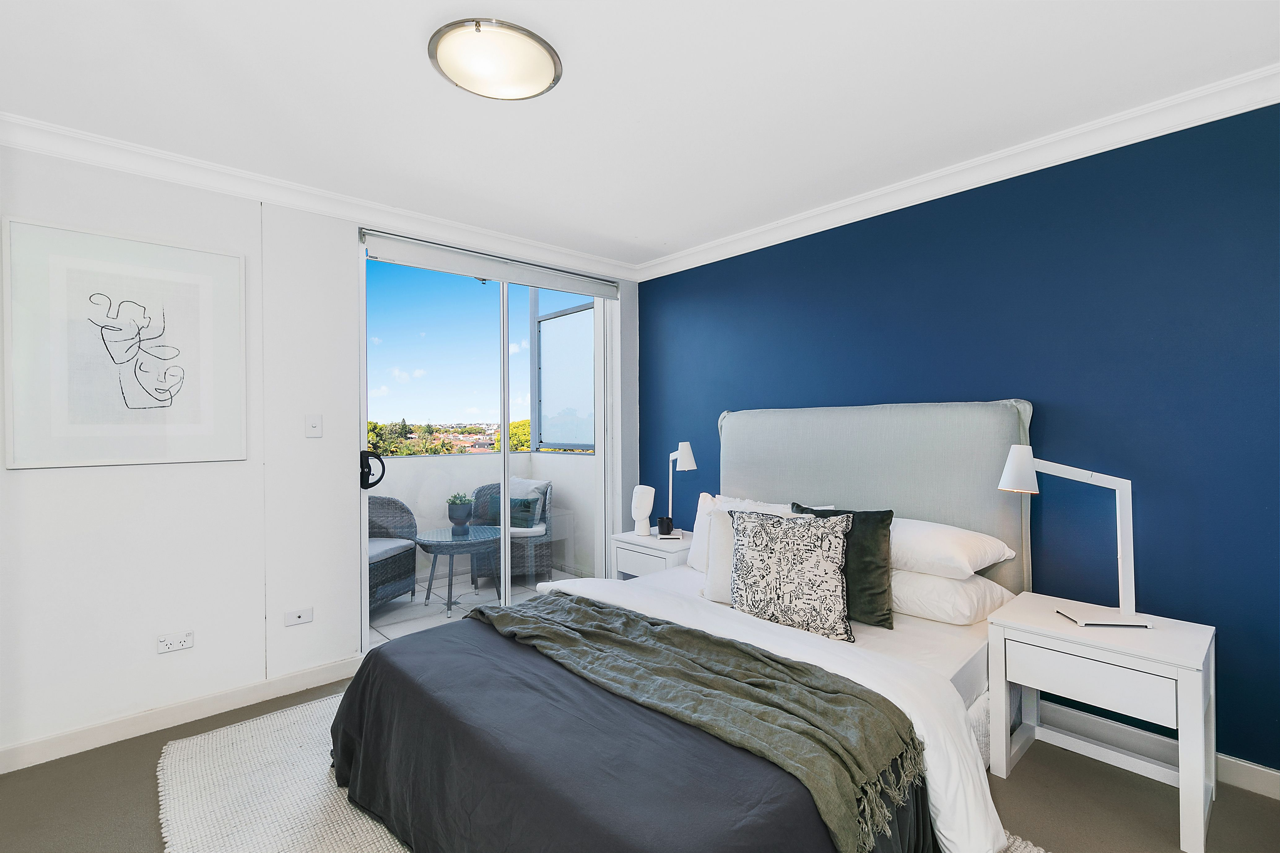6/428-432 New Canterbury Road, Dulwich Hill