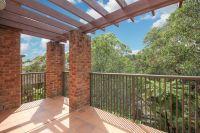 Luxury retirement living with bushland outlook