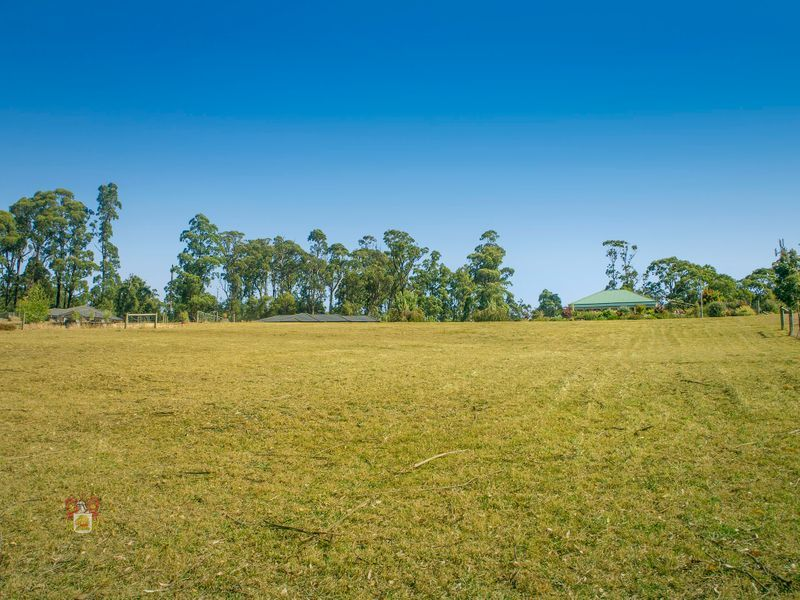 PRIME ACREAGE CLOSE TO TOWN