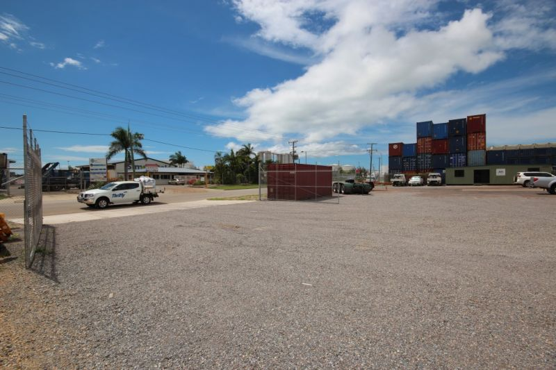 Port Precinct Warehouse For Sale