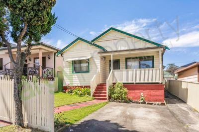 5 Griffin Ave, Bexley