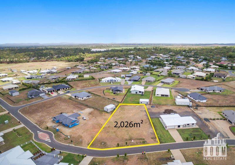 2026m2 in Riverside Estate