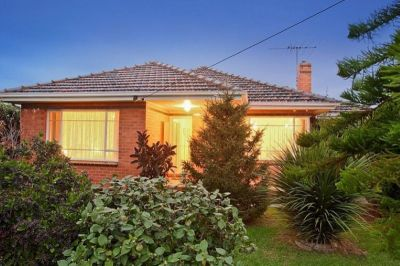 3 Bedroom Family Home in Excellent Location!