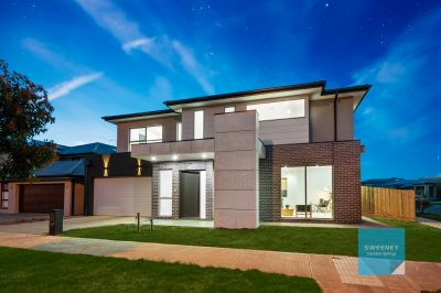 Indulge in designer lifestyle overlooking the park