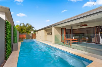 Modern Low-set Home With Stunning Indoor Outdoor Flow