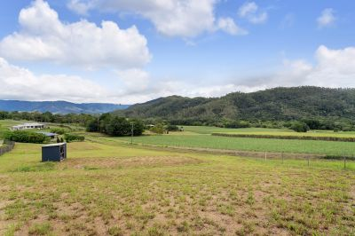 Affordable Acreage Opportunity