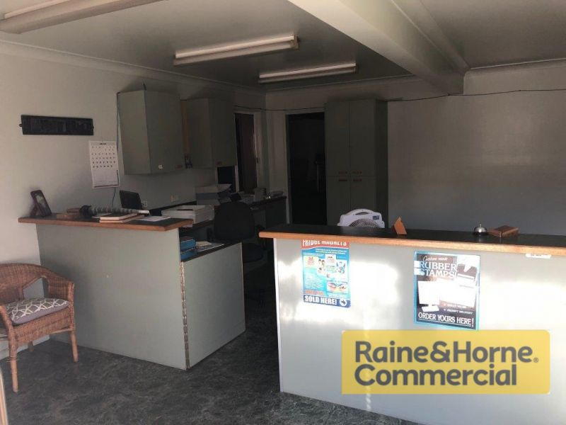192sqm Affordable Workshop/Warehouse Space